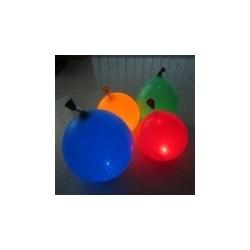 Ballon  med LED lys