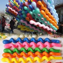 Ballon - Spiralballon