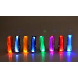 LED lysarmbånd