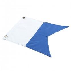 Dykkerflag A-flag