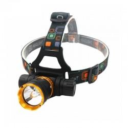 Dykkerpandelygte LED