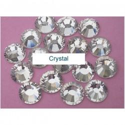 100 stk SS16 Crystal