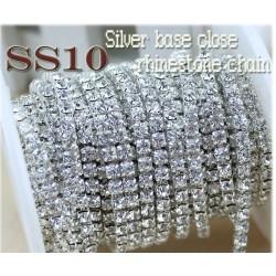 SS10 Crystal kæde
