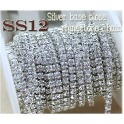 SS12 Crystal kæde