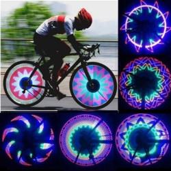 LED Lys til cykeleger (Stor)