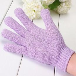 Peelinghandske