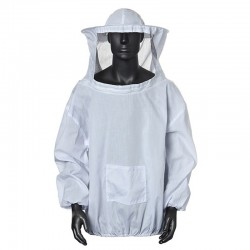 Biavlerjakke - Hvepsejakke