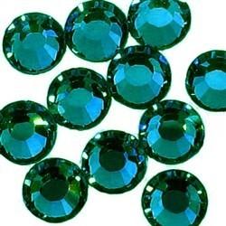 SS20 Blue Emerald