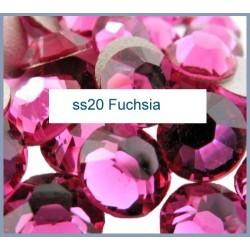 SS20 Fuchsia