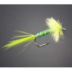 BG flue type 10
