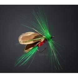 BG flue type 13