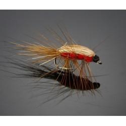 BG flue type 14