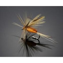 BG flue type 15