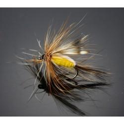 BG flue type 16