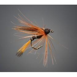 BG flue type 17