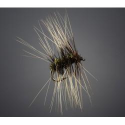 BG flue type 18