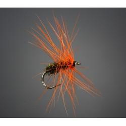 BG flue type 24
