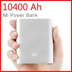 Power Bank 10400mAh -...