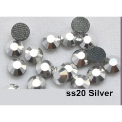 SS20 Silver Hotfix