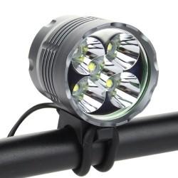 LED Forlygte til Cykel