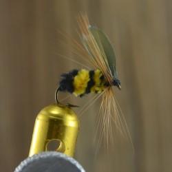 BG flue type 33