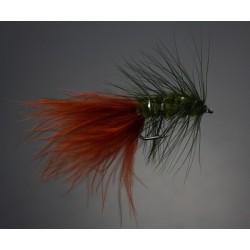 BG flue type 34