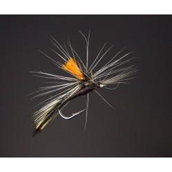 BG flue type 41