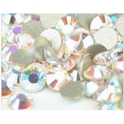 100 stk SS20 Crystal AB