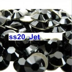 100 stk SS20 Jet