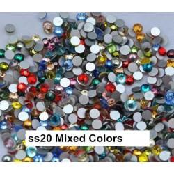 100 stk SS20 Mixed
