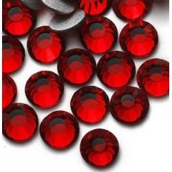 100 stk SS20 Siam Dark Red