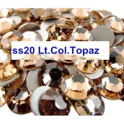 100 stk SS20 Light Col. Topaz