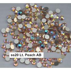 SS20 Light Peach AB
