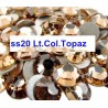 SS20 Light Col. Topaz