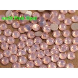 100 stk SS20 Pink Opal