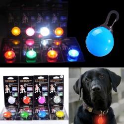 LED Hundelygte