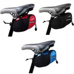 Cykeltaske til sadel