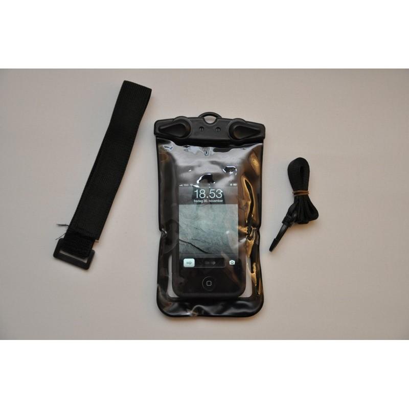 Vandtæt cover til Smartphone