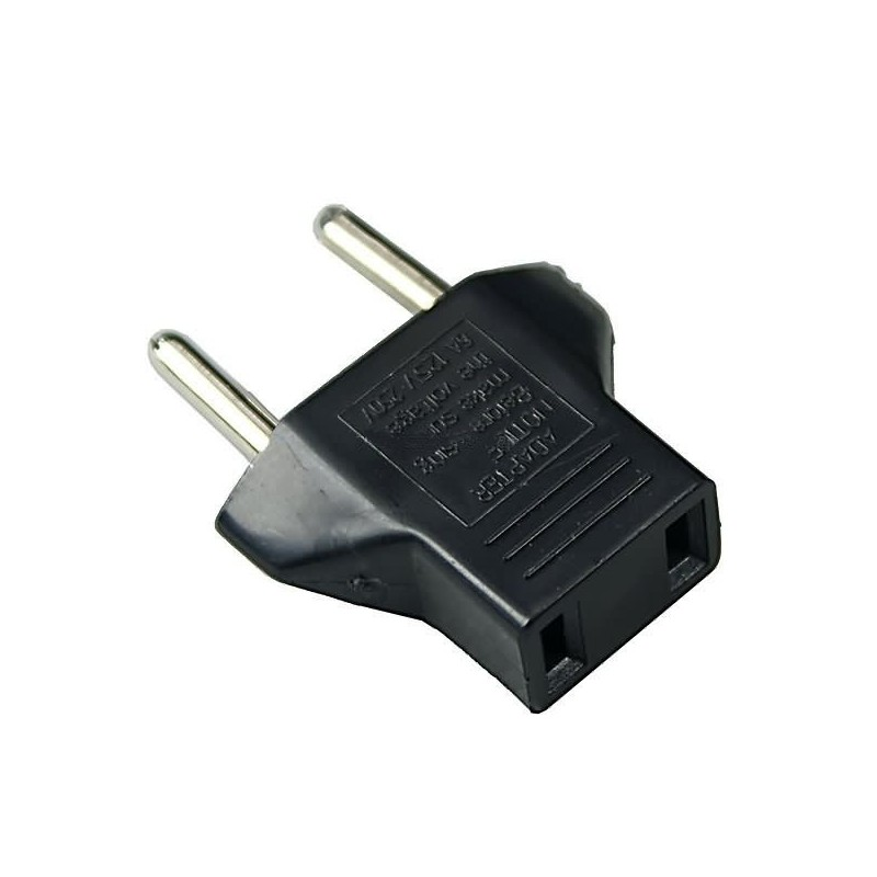 US - EU power adapter