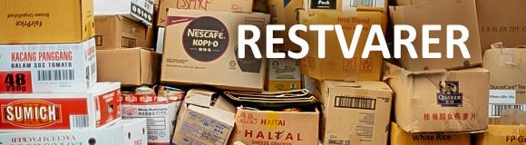 Restvarer
